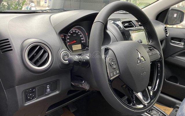 Mitsubishi Attrage CVT nhập khẩu Thái Lan - Hỗ trợ thuế trước bạ 50%. Mua xe giá tốt  6