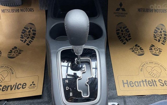 Mitsubishi Attrage CVT nhập khẩu Thái Lan - Hỗ trợ thuế trước bạ 50%. Mua xe giá tốt  5