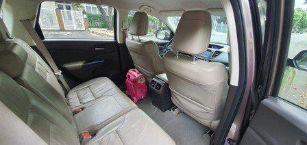 Honda CRV AT 2014, mua mới từ đầu 1 chủ6