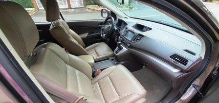 Honda CRV AT 2014, mua mới từ đầu 1 chủ7