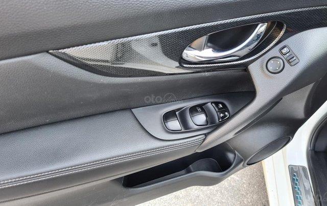 Nissan X trail V Series 2.5 SV 4WD Premium 201812
