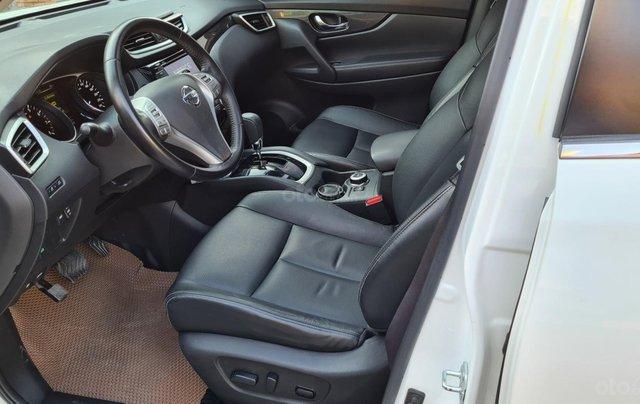 Nissan X trail V Series 2.5 SV 4WD Premium 20185