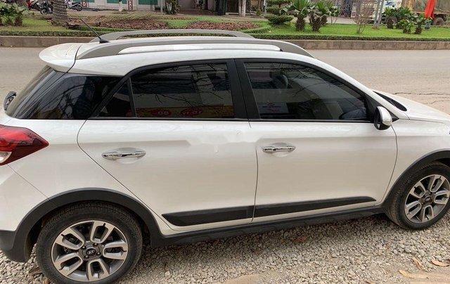Bán xe Hyundai i20 Active sản xuất năm 2016, màu trắng, nhập khẩu nguyên chiếc còn mới, giá chỉ 460 triệu2