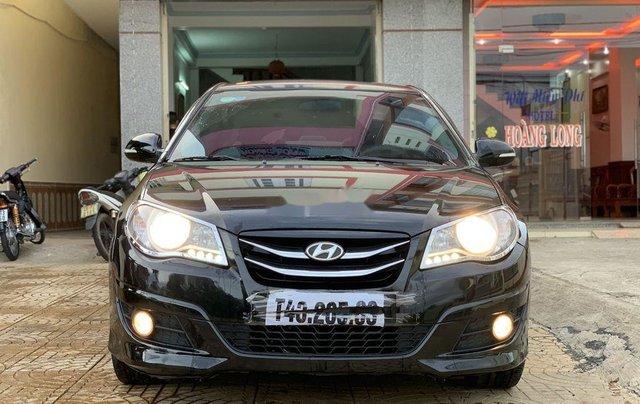 Bán ô tô Hyundai Avante năm sản xuất 2016 còn mới5