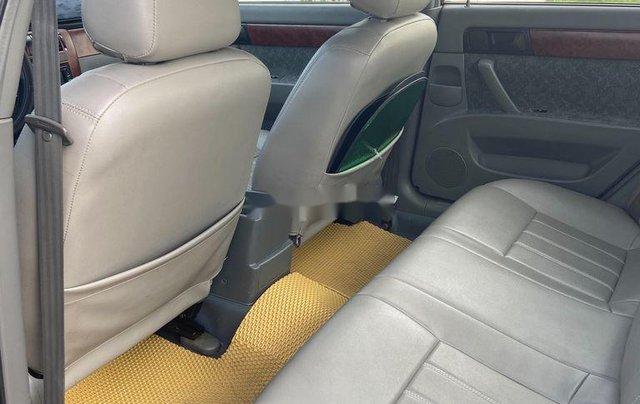 Cần bán gấp Chevrolet Lacetti sản xuất năm 2011 còn mới, 168 triệu7