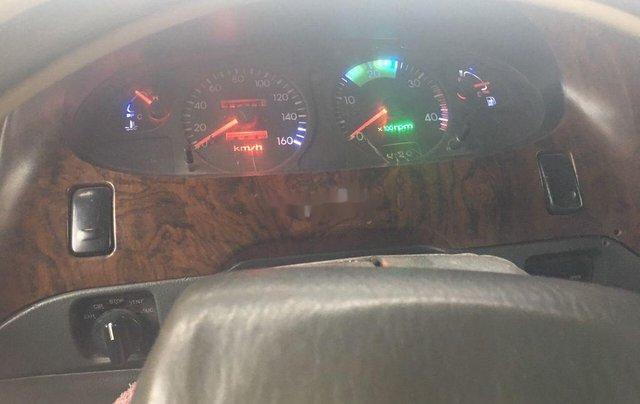 Cần bán xe Hyundai County sản xuất 2005, màu kem (be), xe nhập2
