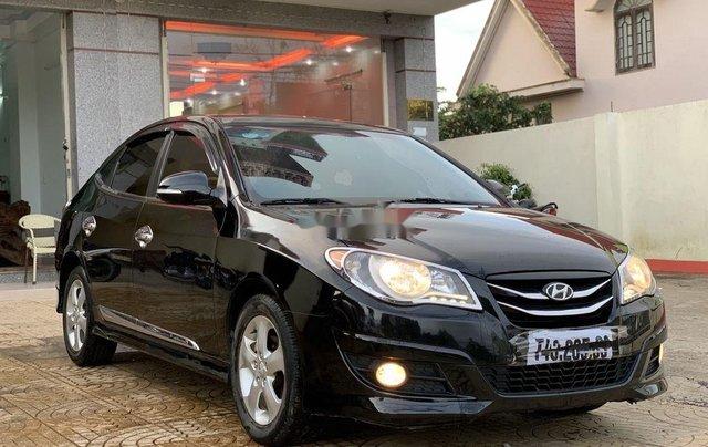 Bán ô tô Hyundai Avante năm sản xuất 2016 còn mới0