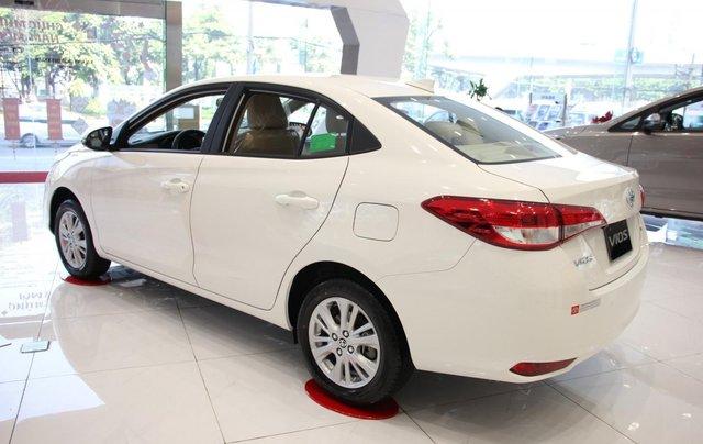 Toyota Vinh - Nghệ An bán xe Vios giá rẻ nhất Nghệ An, trả góp 80% lãi suất thấp không cần chứng minh thu nhập1