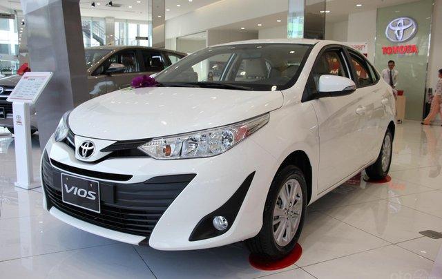 Toyota Vinh - Nghệ An bán xe Vios giá rẻ nhất Nghệ An, trả góp 80% lãi suất thấp không cần chứng minh thu nhập4