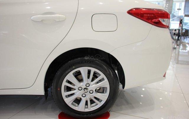 Toyota Vinh - Nghệ An bán xe Vios giá rẻ nhất Nghệ An, trả góp 80% lãi suất thấp không cần chứng minh thu nhập3