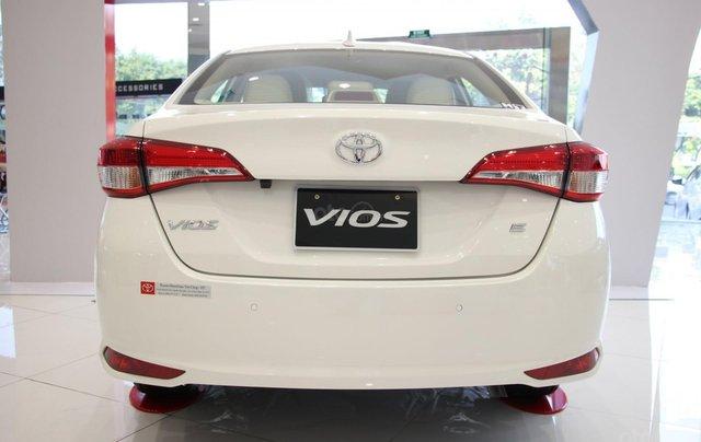 Toyota Vinh - Nghệ An bán xe Vios giá rẻ nhất Nghệ An, trả góp 80% lãi suất thấp không cần chứng minh thu nhập2