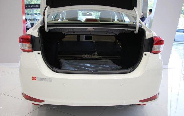 Toyota Vinh - Nghệ An bán xe Vios giá rẻ nhất Nghệ An, trả góp 80% lãi suất thấp không cần chứng minh thu nhập6
