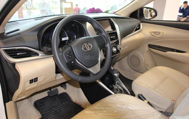 Toyota Vinh - Nghệ An bán xe Vios giá rẻ nhất Nghệ An, trả góp 80% lãi suất thấp không cần chứng minh thu nhập9
