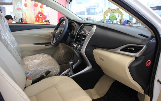 Toyota Vinh - Nghệ An bán xe Vios giá rẻ nhất Nghệ An, trả góp 80% lãi suất thấp không cần chứng minh thu nhập7