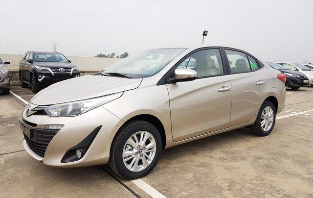 Toyota Vinh - Nghệ An bán xe Vios G giá rẻ nhất Nghệ An, trả góp 80% lãi suất thấp1
