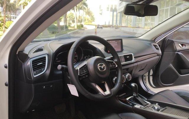 Mazda 3 2.0AT sản xuất 2018, màu trắng7