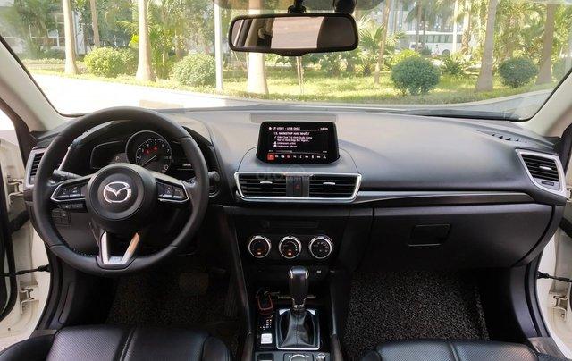 Mazda 3 2.0AT sản xuất 2018, màu trắng11