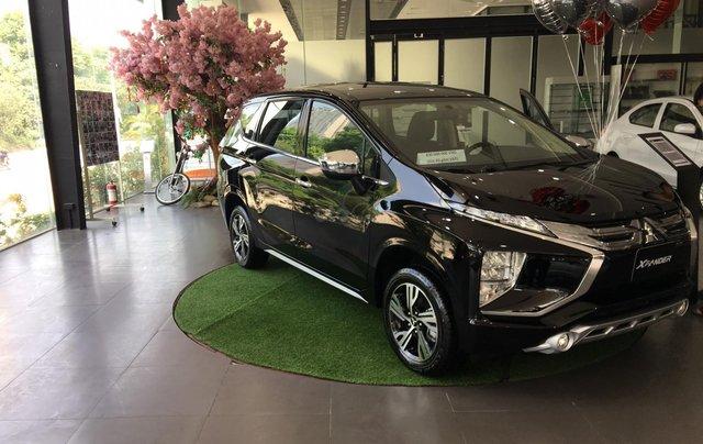 [Siêu ưu đãi tháng cuối năm] Mitsubishi Xpander 2021 giá từ 630 triệu, trả góp 80%, giao xe ngay, bao giá toàn quốc0