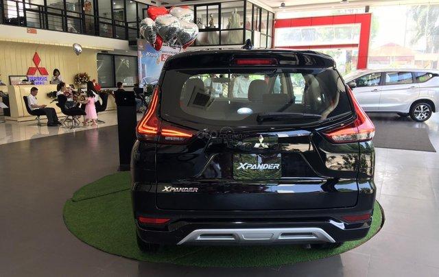 [Siêu ưu đãi tháng cuối năm] Mitsubishi Xpander 2021 giá từ 630 triệu, trả góp 80%, giao xe ngay, bao giá toàn quốc2