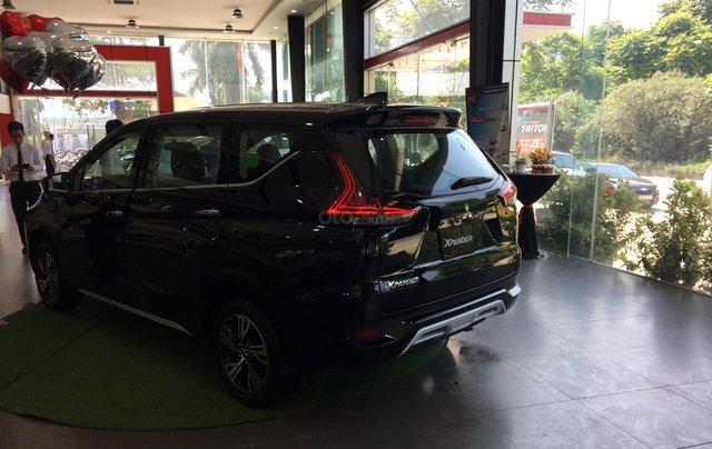 [Siêu ưu đãi tháng cuối năm] Mitsubishi Xpander 2021 giá từ 630 triệu, trả góp 80%, giao xe ngay, bao giá toàn quốc3
