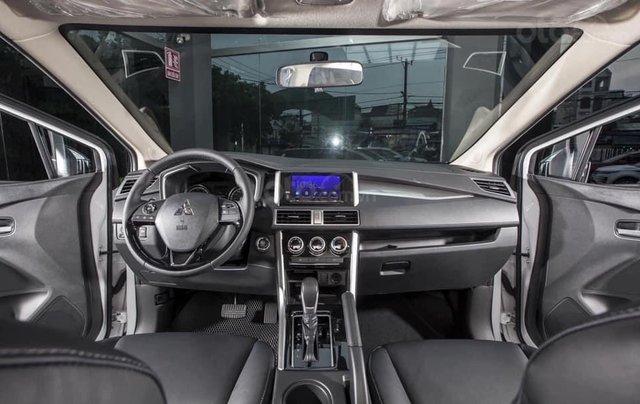 [Siêu ưu đãi tháng cuối năm] Mitsubishi Xpander 2021 giá từ 630 triệu, trả góp 80%, giao xe ngay, bao giá toàn quốc9