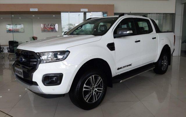[ Siêu ưu đãi] Ford Ranger giá chỉ từ 581 triệu0