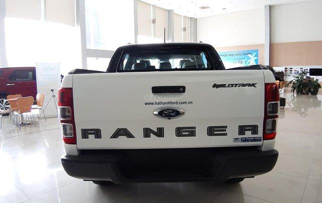 [ Siêu ưu đãi] Ford Ranger giá chỉ từ 581 triệu2