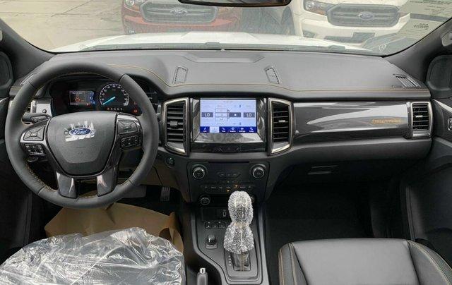 [ Siêu ưu đãi] Ford Ranger giá chỉ từ 581 triệu3