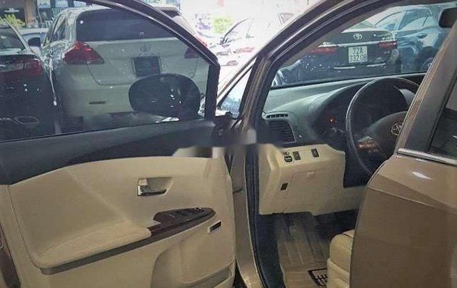 Cần bán Toyota Venza sản xuất năm 2009, xe nhập, 720 triệu6