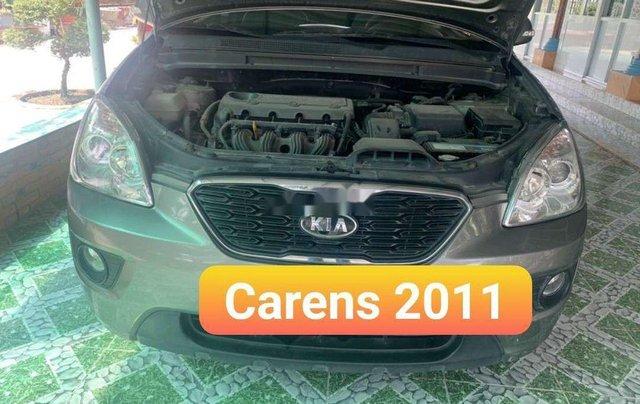 Cần bán Kia Carens sản xuất năm 2011 còn mới0