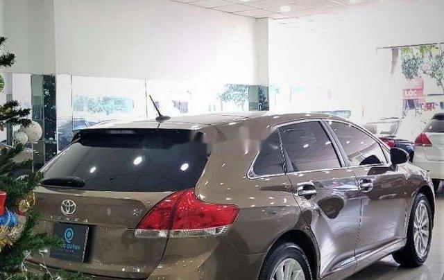 Cần bán Toyota Venza sản xuất năm 2009, xe nhập, 720 triệu1