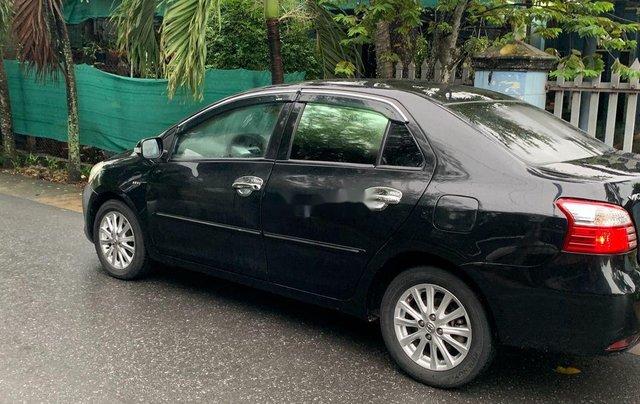 Bán ô tô Toyota Vios đời 2010, màu đen, xe nhập còn mới7