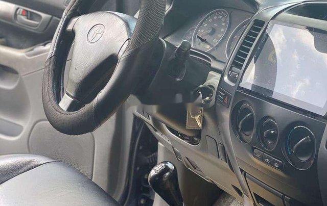 Cần bán xe Toyota Prado sản xuất năm 2004, nhập khẩu nguyên chiếc còn mới giá cạnh tranh4