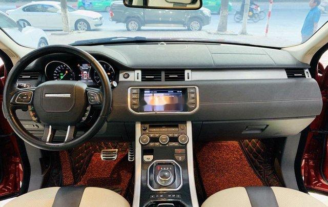 Bán lại xe LandRover Range Rover sản xuất năm 2012, nhập khẩu  8