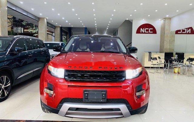 Bán lại xe LandRover Range Rover sản xuất năm 2012, nhập khẩu  0