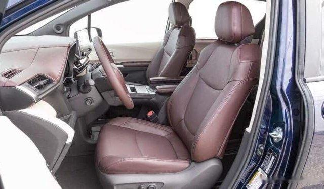 Bán Toyota Sienna năm sản xuất 2020, màu trắng3