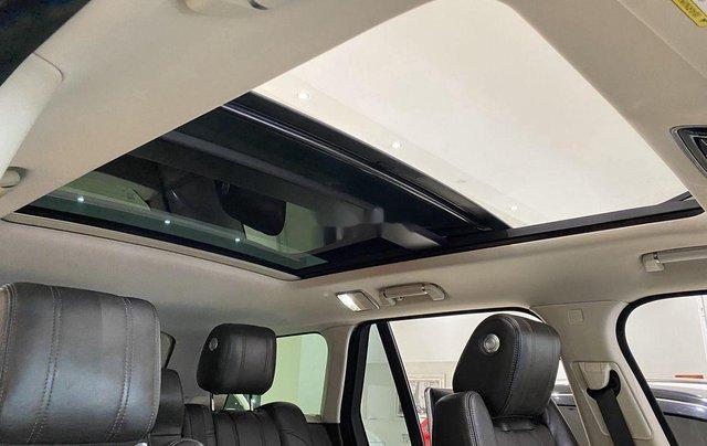 Cần bán xe LandRover Range Rover sản xuất 2015, nhập khẩu nguyên chiếc còn mới10