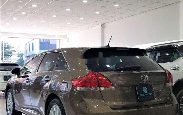 Cần bán Toyota Venza sản xuất năm 2009, xe nhập, 720 triệu5