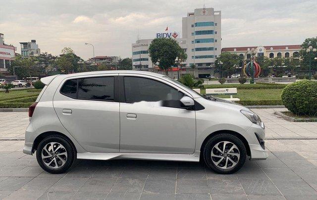 Bán Toyota Wigo sản xuất năm 2018, nhập khẩu còn mới3