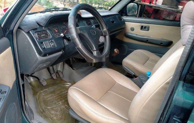 Bán xe Toyota Zace sản xuất 2002, xe nhập5