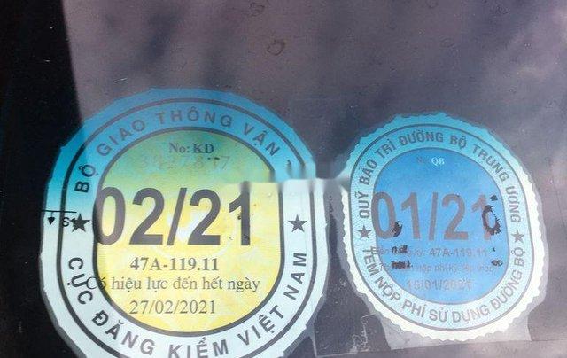 Cần bán Kia Morning sản xuất năm 2012 còn mới11