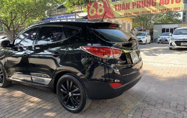 Cần bán Hyundai Tucson 2010, xe siêu đẹp, giá siêu rẻ1