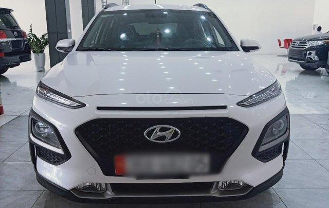 Cần bán gấp với giá thấp chiếc Hyundai Kona đời 2019, giao nhanh toàn quốc0