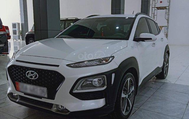 Cần bán gấp với giá thấp chiếc Hyundai Kona đời 2019, giao nhanh toàn quốc2