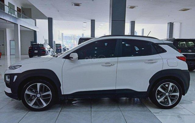 Cần bán gấp với giá thấp chiếc Hyundai Kona đời 2019, giao nhanh toàn quốc1