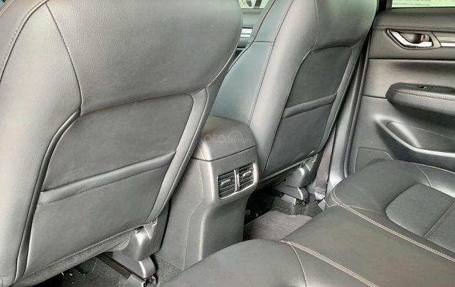 Hỗ trợ mua xe giá thấp với chiếc Mazda CX5 Signature Pre 2.5AT FWD đời 2020, giao nhanh6
