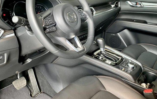 Hỗ trợ mua xe giá thấp với chiếc Mazda CX5 Signature Pre 2.5AT FWD đời 2020, giao nhanh5