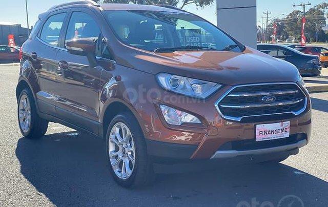 Ford Ecosport 1.0 1.5L Titanium 2020 KM tiền & phụ kiện. Liên hệ Cát0