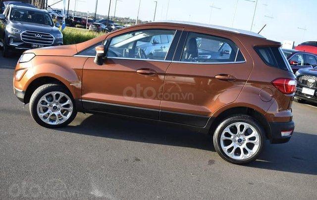 Ford Ecosport 1.0 1.5L Titanium 2020 KM tiền & phụ kiện. Liên hệ Cát1