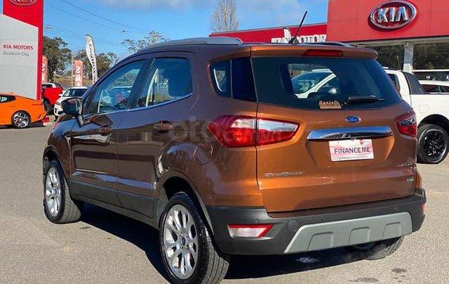 Ford Ecosport 1.0 1.5L Titanium 2020 KM tiền & phụ kiện. Liên hệ Cát2
